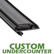 Profile-365-Custom-Undercounter-Door-Gasket-gasket,365,Anthony-1