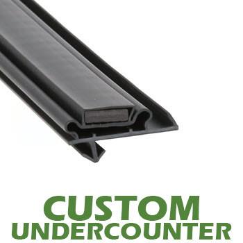 Profile-365-Custom-Undercounter-Door-Gasket-gasket,365,Anthony-1