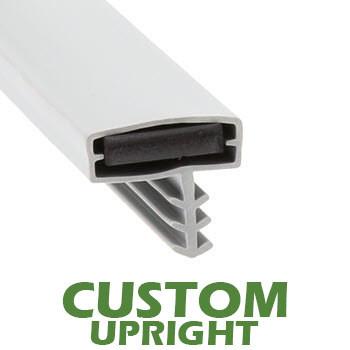 Profile-544-Custom-Upright-Door-Gasket-gasket,544,Volrath-1