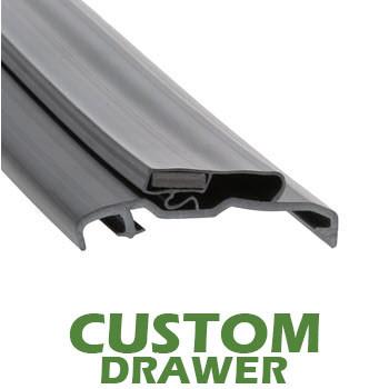 Profile-385-Custom-Drawer-Gasket-gasket,385,Ardco-1