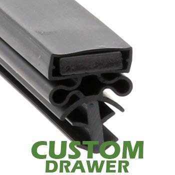 Profile-504-Custom-Drawer-Gasket-gasket,504,Schaefer-1