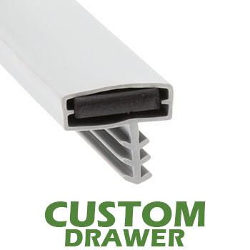 Profile-544-Custom-Drawer-Gasket-gasket,544,Vollrath-1