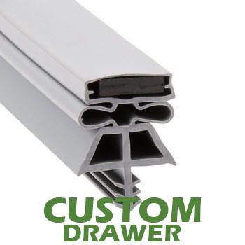 Profile-180-Custom-Drawer-Gasket-gasket,180,Kolpak,Vollrath,Walk-in-Cooler-Walk-in-Freezer-1