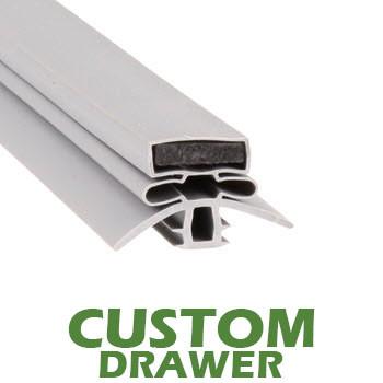 Profile-273-Custom-Drawer-Gasket-gasket,273,Glenco,Hobart-1
