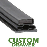 Profile-716-Custom-Drawer-Gasket-gasket,716,Howard-1