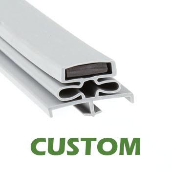 custom-gasket-profile-#166-1