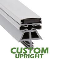 Profile-180-Custom-Upright-Door-Gasket-gasket,180,Kolpak,Vollrath,Walk-in-1