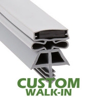 Profile-180-Custom-Walk-in-Door-Gasket-gasket,180,Kolpak,Vollrath,Walk-in-1