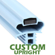 Profile-891-Custom-Upright-Door-Gasket-gasket,891,Delfield-1