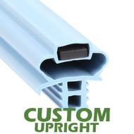 Profile-891-Custom-Upright-Door-Gasket-gasket,891,Delfield-1