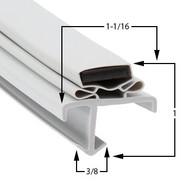 American Panel Gasket 50 x 77 1/2 3s