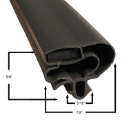 Profile 599 - 8' Stick