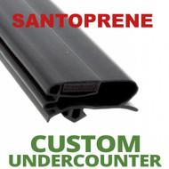 Profile 229 Life Max - Custom Undercounter Door Gasket