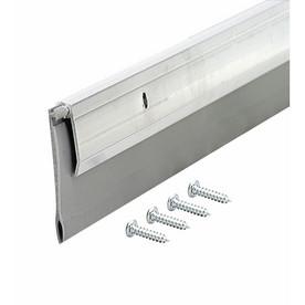 Generic Door Sweep - 36\  x 2\   sc 1 st  CoolerGaskets.com & Door Sweeps - Refrigeration Gaskets Made EASY! - CoolerGaskets.com