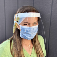 Reusable XL Face Shields (Dental/Medical) (CGDXLFS)