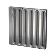"""16""""-x-25""""-Grease-Filter,-Baffle-Kason-Trapper-Grease-filter"""