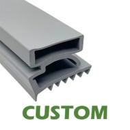 Profile 425 Custom Gasket