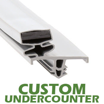 Profile-221-Custom-Undercounter-Door-Gasket-gasket-221-Delfield-1