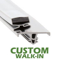 Profile-221-Custom-Walk-in-Door-Gasket-gasket-221-Delfield-1