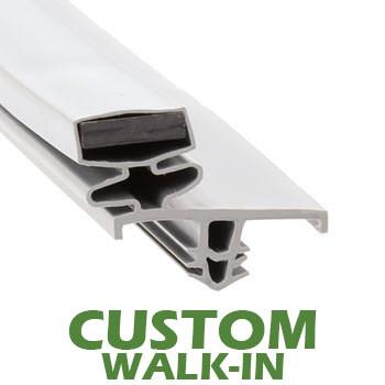 Profile-221-Custom-Walk-in-Door-Gasket-gasket-221-Delfield-1