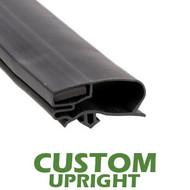 Profile-226-Custom-Upright-Door-Gasket-gasket-226-1