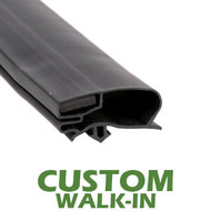 Profile-226-Custom-Walk-in-Door-Gasket-gasket-226-1