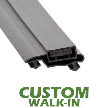 Profile-612-Custom-Walk-in-Door-Gasket-gasket-612-Anthony-1