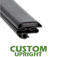 Profile-632-Custom-Upright-Door-Gasket-gasket-632-Anthony-1