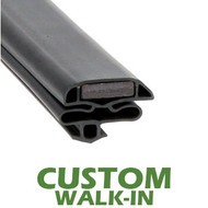 Profile-632-Custom-Walk-in-Door-Gasket-gasket-632-Anthony-1