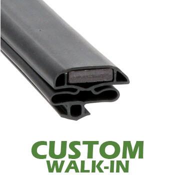 Profile-632-Custom-Walk-in-Door-Gasket-gasket-632-Anthony-1