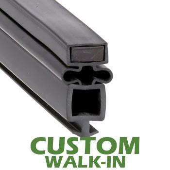Profile-959-Custom-Walk-in-Door-Gasket-gasket-959-True-Mfg-1