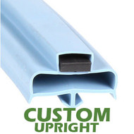 Profile-967-Custom-Upright-Door-Gasket-gasket-967-Delfield-1