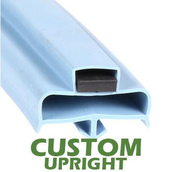 Profile-967-Custom-Upright-Door-Gasket-gasket-967-Delfield-1