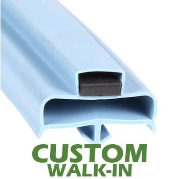 Profile-967-Custom-Walk-in-Door-Gasket-gasket-967-Delfield-1