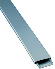 "Heater-Wire-Trim-Track-&-Cap-1""-08-133-wire-heater-heater-door-heater-trim-door-trim-1""-stainless-steel-freeze-walk-in-cooler-walk-in-freezer-walk-in-walk-in-walk-in-freezer-walk-in-cooler-walkin-cooler-walkin-freezer-DL3678-2"