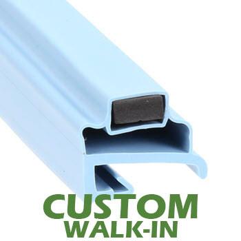 Profile-770-Custom-Walk-in-Door-Gasket-gasket-770-Delfield-1
