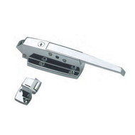 "CHG-Latch-and-Strike-1/8""-to-3/8""-Offset-with-Lock-W19-1000C-1"
