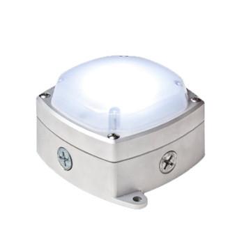 LED Fixture - Kason 1808 on