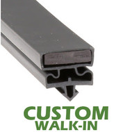 Profile-548-Custom-Walk-in-Door-Gasket-gasket,548-Styleline-2