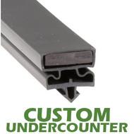 Profile-548-Custom-Undercounter-Door-Gasket-gasket,548-Styleline-2