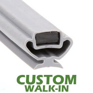 Profile-829-Custom-Walk-in-Door-Gasket-gasket,829-2