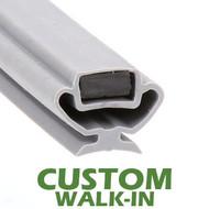 Profile-829-Custom-Walk-in-Door-Gasket-gasket,829-2