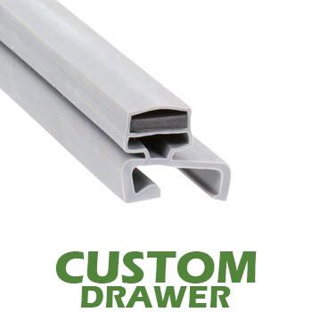 Profile-306-Custom-Drawer-Gasket-gasket,306-Henny-Penny-2