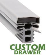 Profile-892-Custom-Drawer-Gasket-gasket-892-Delfield-2