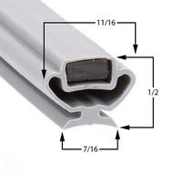 Bevles-Gasket-20-3/4-x-57-783120-1