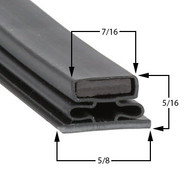 Ardco-Gasket-28-1/4-x-59-3/4-03-214-1