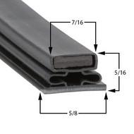 Barr-Gasket-23-x-54-1/4-NU-2354-05-100-1