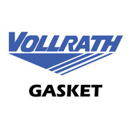 Vollrath XBMA7008 Gasket