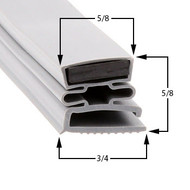 Dunhill-Gasket-22-x-22-1/8-11-113-42-1