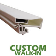 Profile 627 - Custom Walk-in Door Gasket
